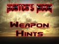 Weapon Hints