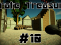 [Unity 5 puzzle fps game] Pirate Treasure update #10 (Muzzleflash!)