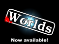 Worlds is finally available!