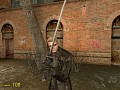 Resident Evil: Wesker (GMod)