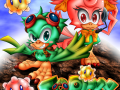 Toricky discovery Edition on Indie DB & Greenlight !