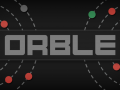 Orble - A minimalistic addictive reflex game