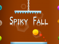 Spiky Fall