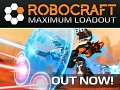 Robocraft: Maximum Loadout