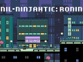 Nil-Ninjahtic: Ronin - Now Available on Steam!