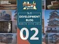 Dev Blog 2 - March 15th 2016