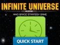 Infinite Universe quick start guide