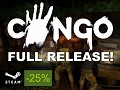 Congo Full Release Out Now!