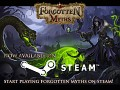 Forgotten Myths is now available on Steam!