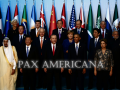 What Is Pax-Americana?