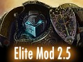 Release of version 2.5.1 of the elite mod