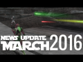 News Update March