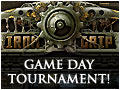 Iron Grip Game Tournament