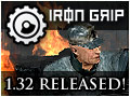 Iron Grip: The Oppression Patch 1.32 Released!