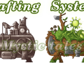 The Mystic Tales Crafting System