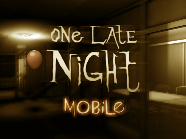 One Late Night: Mobile released!