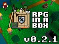 Release v0.2.1-alpha of RPG in a Box