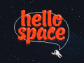Endless Arcade game for retro lovers: HELLO SPACE!
