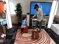 Virtual teleportation now possible