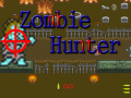 Zombie Hunter released!