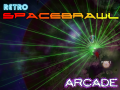 Announcing: Retro SpaceBrawl Arcade