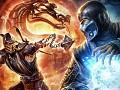 Game Competition (Mortal Kombat Komplete Edition)
