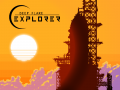 Deep Flare: Explorer is live on Kickstarter and Greenlight!