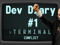 Terminal Conflict - Rock n' Roll in the USSR! - Developer Diary 1