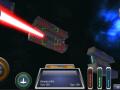 X-wing Starfighter - Star Wars Space Simulator