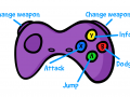 Game controls