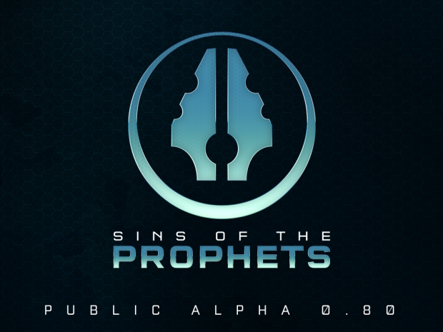 Sins of the Prophets Alpha v.0.80.1 is live!