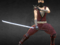 News post #5: Go ninja, go ninja, go!