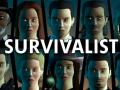Survivalist - Online Co-op Added on Steam!