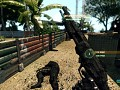 Crysis classic for warhead
