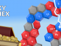 Sky Hex - free puzzle game
