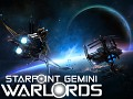 First update for Starpoint Gemini Warlords is live!