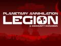 Legion Intel