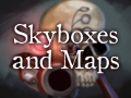 Skyboxes and UA Maps