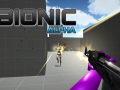 Bionic 1.4.0 Alpha || Custom Maps and Options