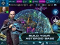 Cross-platform 3D MMOG Astro Lords Released on Mobile Platforms