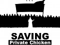 Saving Private Chicken on Greenlight!