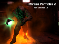 Phrozo Particles 2 for Sikkmod 1.2 Officially Released