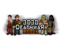 3030 Deathwar Redux - OUT NOW on STEAM