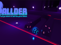 Ballder - RPG game with the ball