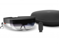 Here Are The Full HoloLens Hardware Specs