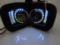 Microsoft Engineers Increase Oculus Rift's Field Of View With LEDs