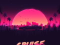 Cruise Control -  One-Tap 80's Endless Driver - Released