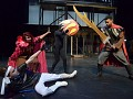 Heroes Must Die - Video Games on Stage