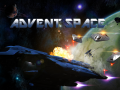 Indie Game ADVENT SPACE
