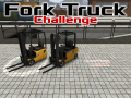 Steam Early Access of Fork Truck Challenge updated to version 0.2.0